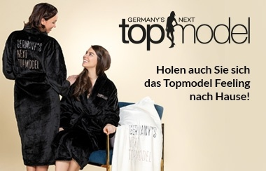 Styling Highlights GNTM