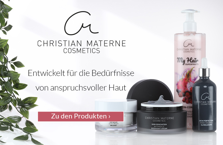 Christian Materne Cosmetics