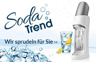 SodaTrend