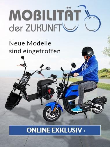 Mobilität der Zukunft Online Exklusiv
