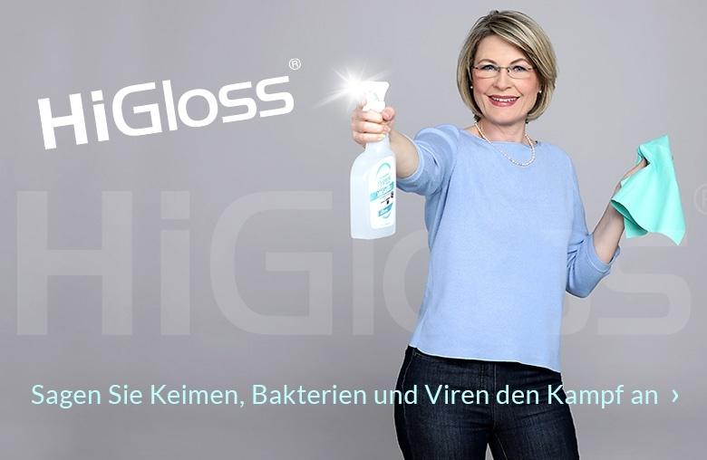 HiGloss Hygiene