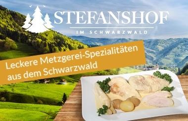 Stefanshof