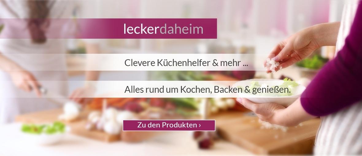 Lecker Daheim