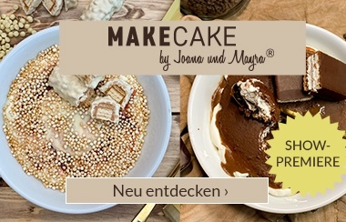 MakeCake Showpremiere