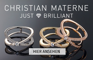 Christian Materne Just Brilliant