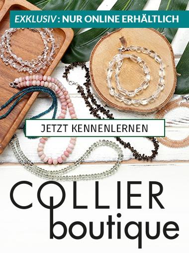Collier Boutique