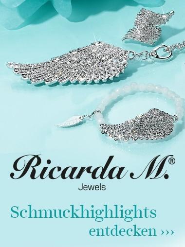 Ricarda M. Jewels