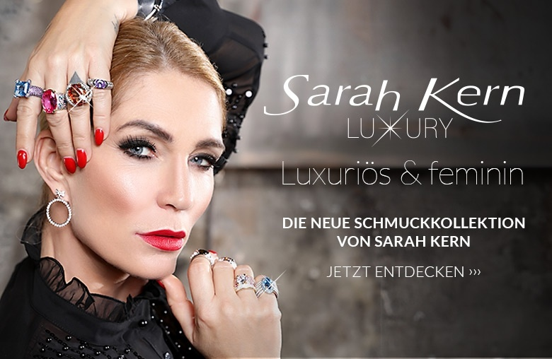 Sarah Kern LUXURY
