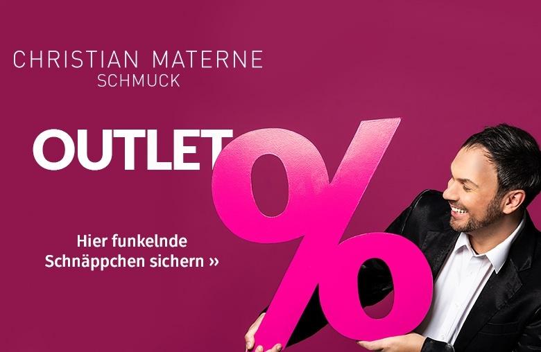 Christian Materne Schmuck Outlet