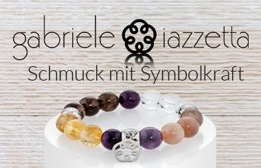 Gabriele Iazzetta - Schmuck mit Symbolkraft