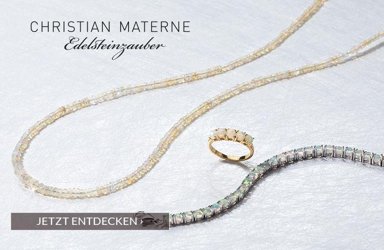 Christian Materne Edelsteinzauber