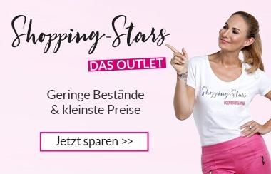 Shopping Stars