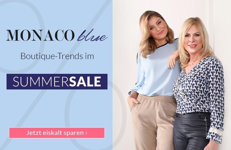 MONACO blue Sale