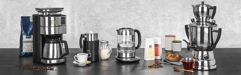 Alles rund um Kaffee von BEEM - designed for life.