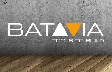 BATAVIA für komfortables und effektives Arbeiten.