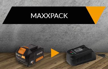 Batavia Maxxpack