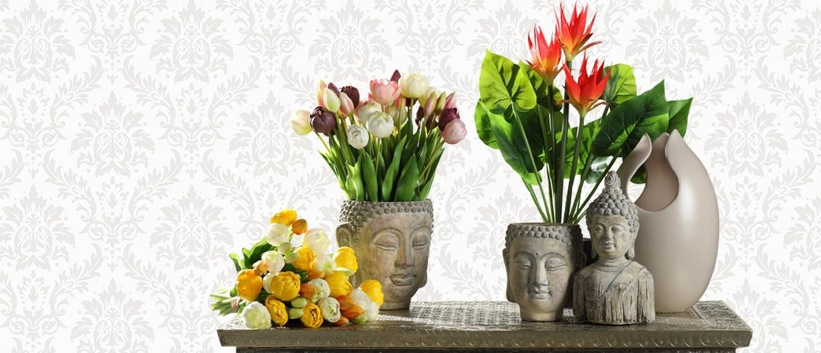 Headerbanner Belles Fleurs