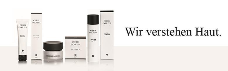 Chris Farrell Cosmetics