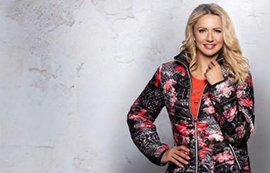 Die Christian Materne Private Collection bei Channel21 beinhaltet die neusten Fashiontrends für die moderne Frau.