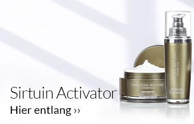 Skin Booster Sirtuin Activator