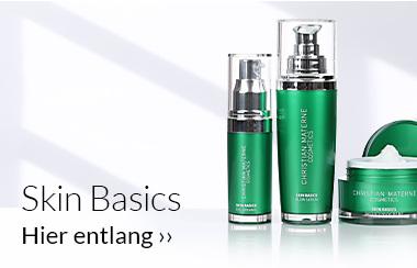 Skin Basics