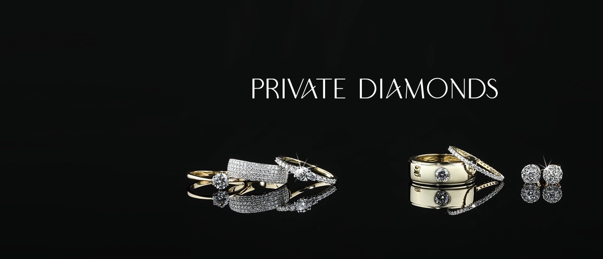 CM Private Diamonds