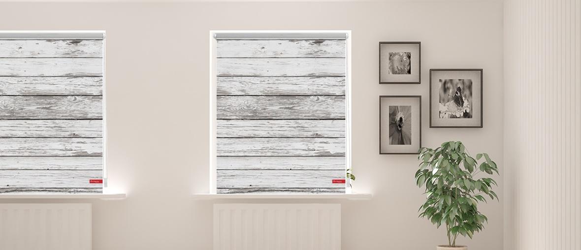 Markenheader Fensterwelten Motiv Rollos