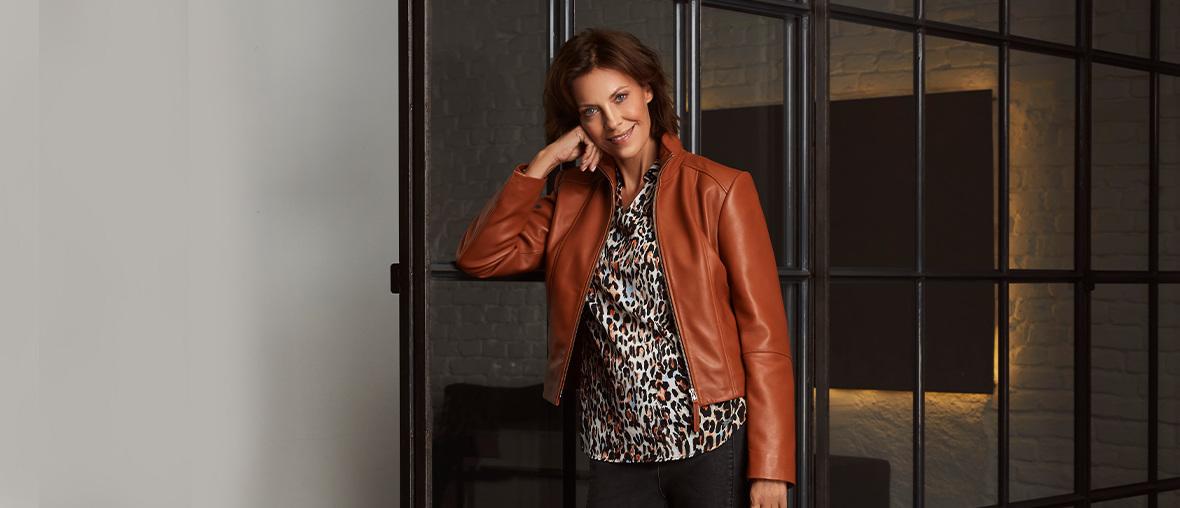 Georg Stiels DONNA Fashion