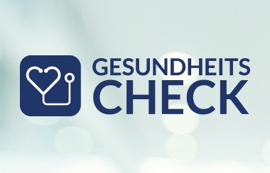 Gesundheitscheck