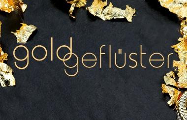 Goldgeflüster