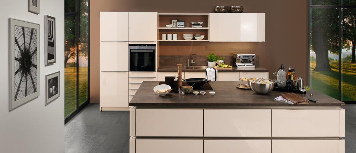 Musterring das rundum glücklich service paket über ihren partner küchen quelle realisiert