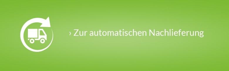 Automatische Nachlieferung