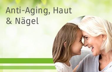 Ogima Pro gegen die Falten mit den Anti Aging Produkten bei Channel21.