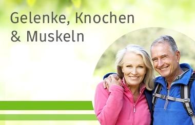 Ogima Pro für Gelenke, Knochen und Muskeln.