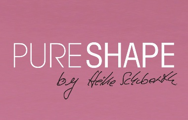 Pure Shape by Heike Schuberth