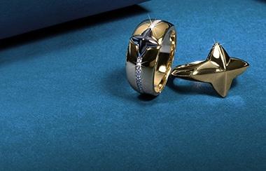Ralph Morgenstern Ringe