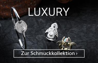 Sarah Kern Luxury - luxuriöser Schmuck bei Channel21.