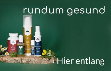 Sascha Heyna rundum gesund