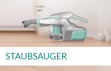 Sauber Daheim Staubsauger