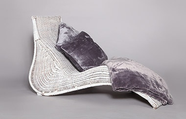 Vanya Sofadecken und Kissen