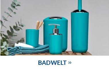 WENKO Badewelt
