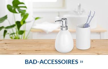 WENKO Badwelt Bad-Accessoires