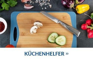 WENKO Küchenhelfer