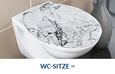 WENKO Badwelt WC-Sitze
