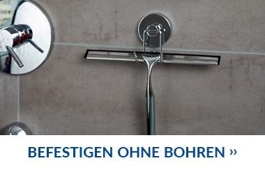 Ideale Hilfe: WENKO Badezimmer-Zubehör & Küchenhelfer ...