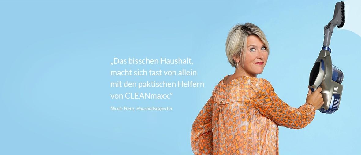 CLEANmaxx
