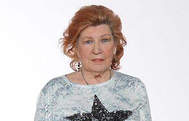 Portrait Frau Besecke