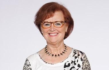 Portrait Frau Gatzke
