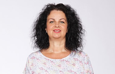 Portrait Frau Meyer