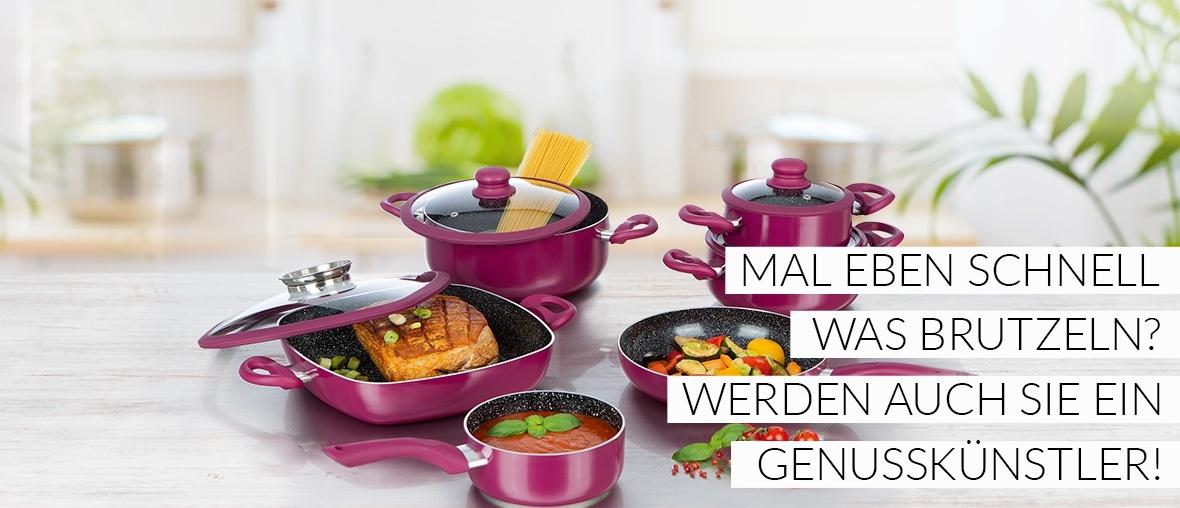 GOURMETmaxx Fritteusen